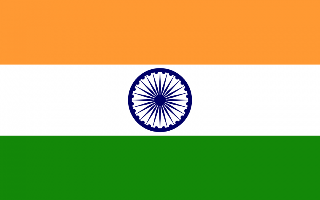 Our India Office