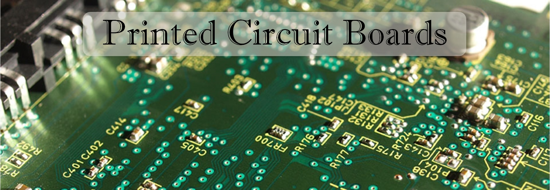 Asian pcb manufacturers
