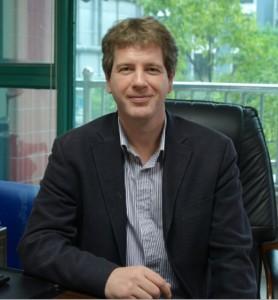 Gary Teeling, General Manager, Gabrian International