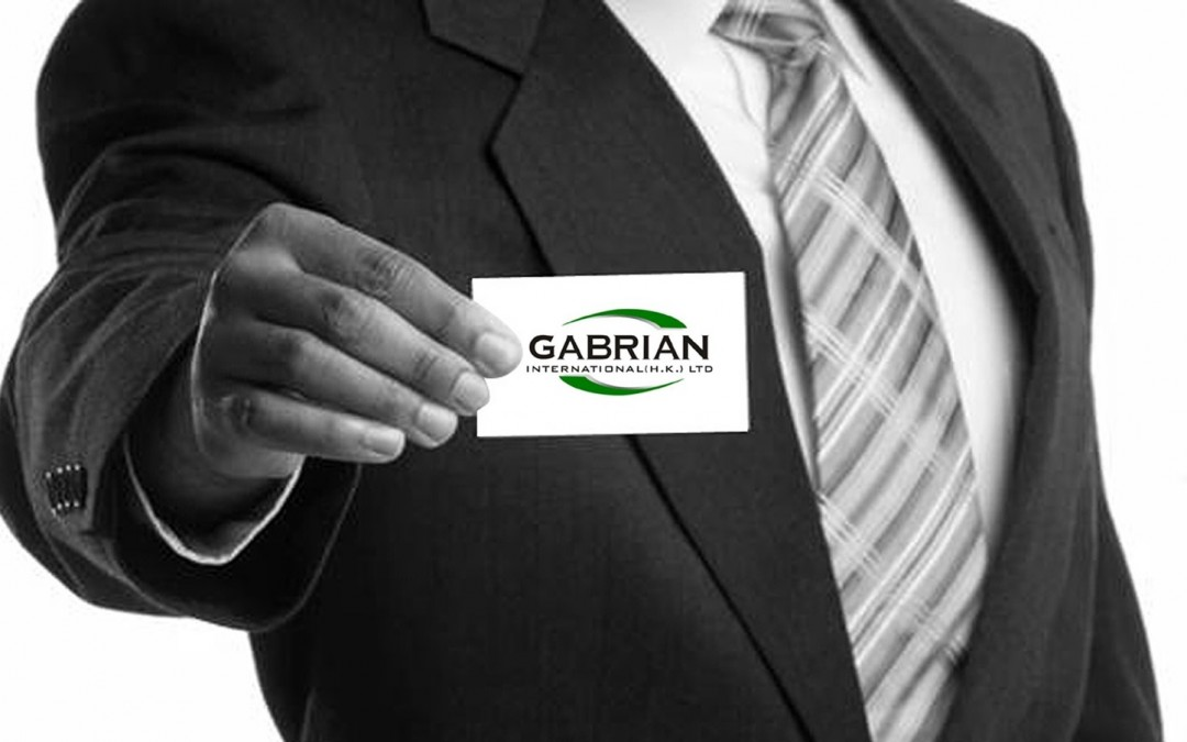 Here are 9 great ways to connect with Gabrian