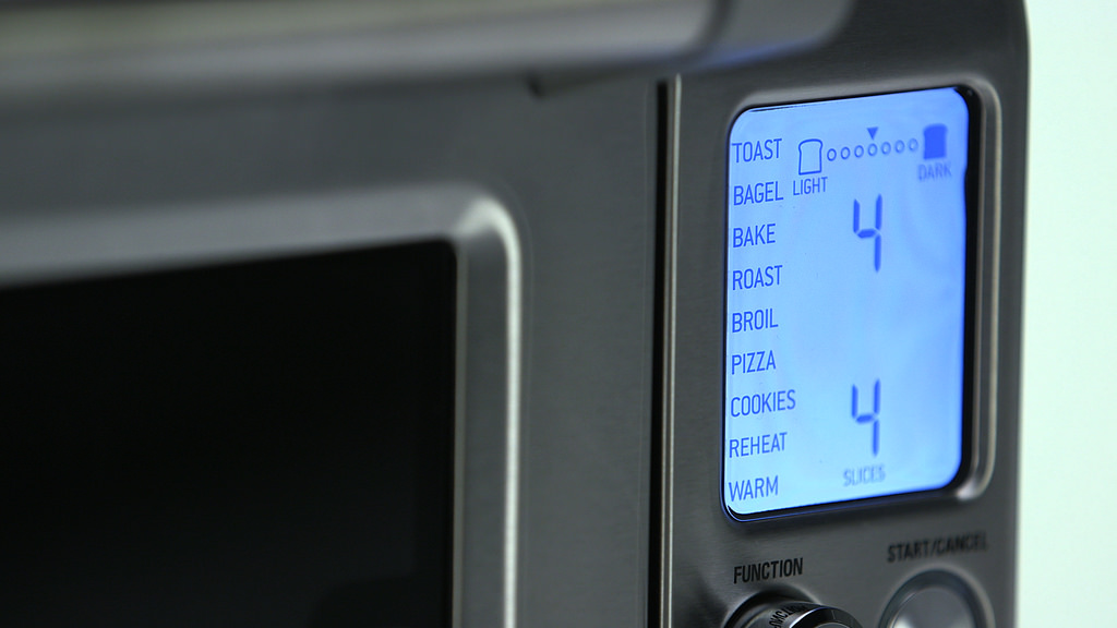 Will This Innovative Smart Oven Actually Make You a Better Cook?