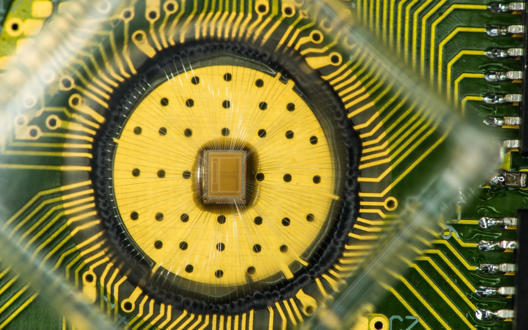 An Amazing New Breakthrough in Phase-Change Memory Technology