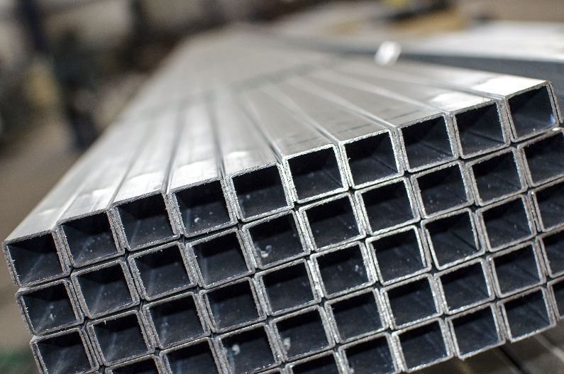 The 6 Types of Finishes That Will Enhance Your Aluminum Extrusions