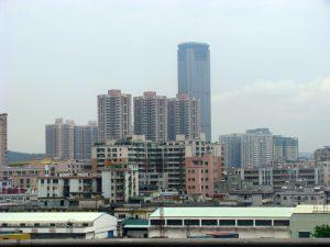 Dongguan, Guangdong