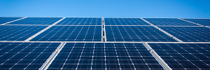 Custom extrusions for solar and wind power projects