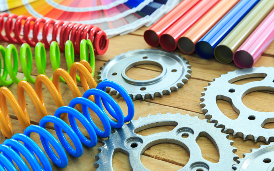 Powder Coating Aluminum Extrusions: Is it the Right Choice?