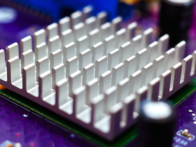 6 Heat Sink Types: Which One is Best for Your Project?