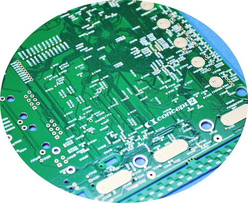 5 Types of PCB Surface Finishes: Is One of Them Right For