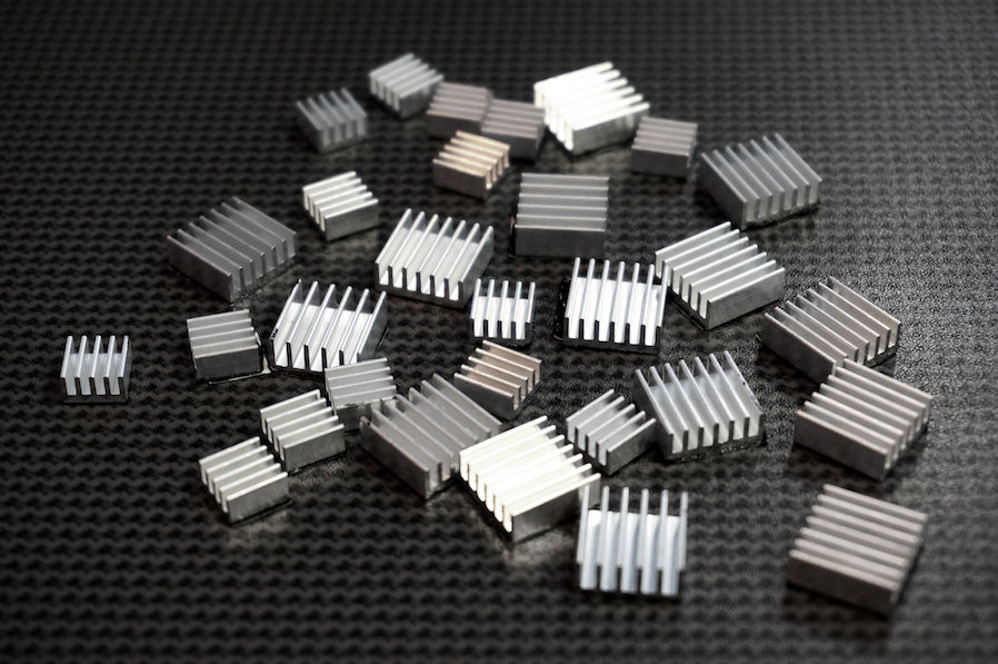 Anodized Aluminum Heatsinks: What You Need to Know