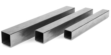 Square Aluminum Tube Profile