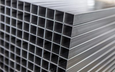 Los 6 Tipos de Acabado que Realzarán Sus Extrusiones de Aluminio