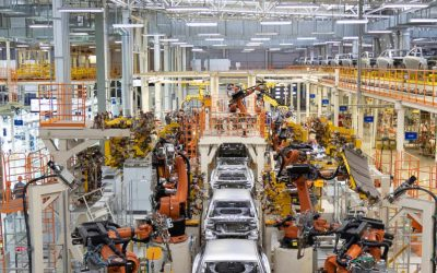 Aluminum in the Automotive Industry: What You Need to Know