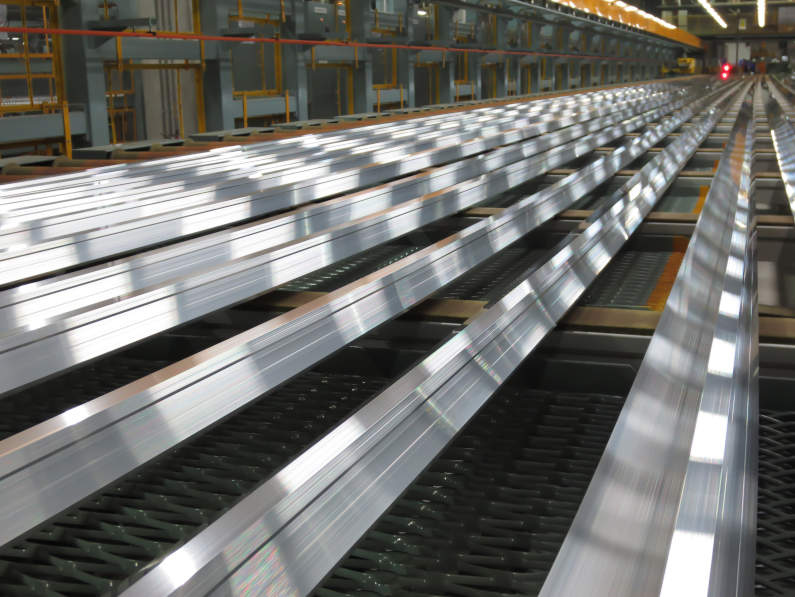 What is Aluminum Extrusion? The Process in 10 Steps