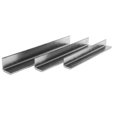 Rendering: Aluminum Angle