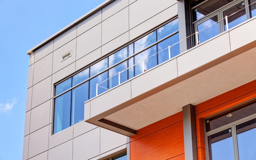 PVDF Coatings for Architectural Aluminum: What You Need to Know
