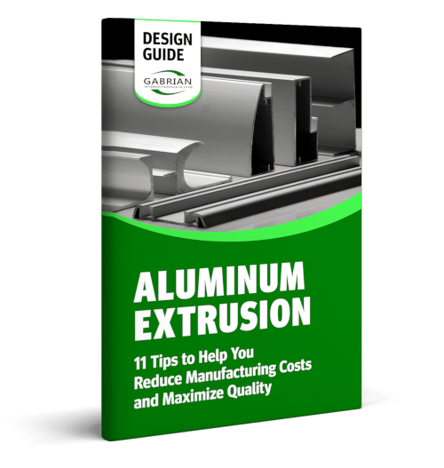 Aluminum Extrusion Design Guide PDF