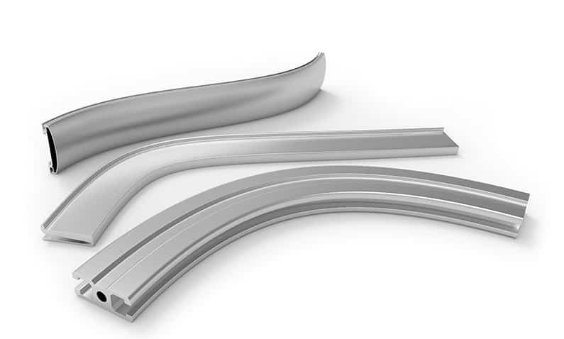 Best Aluminum Alloys for Bending
