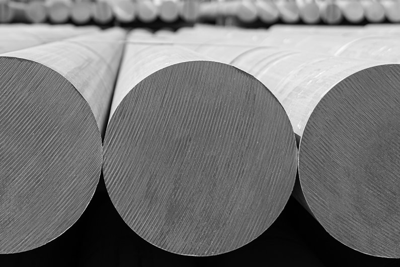 Aluminum Grades: What are the Types of Aluminum, and How are They Classified?
